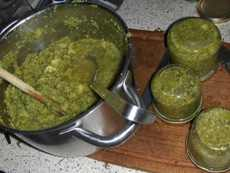 komkommerketchup